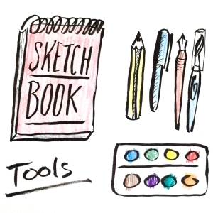 illustrator adventure tools